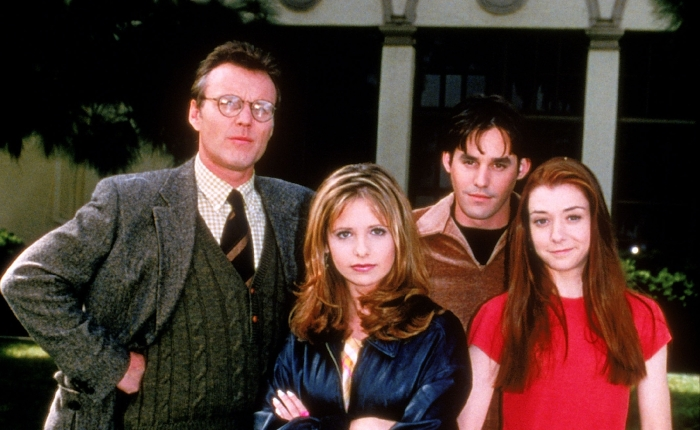 The Wonder that is Buffy – 1:Identity